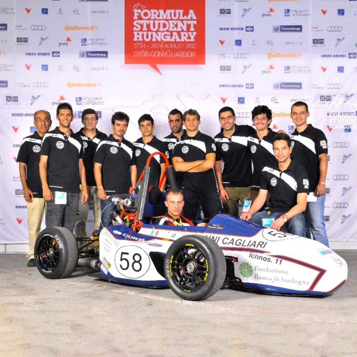 Unica Racing Team
